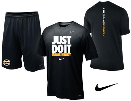 Nike gear 2016